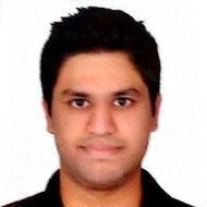Ashwin Kumar Jawaria BCom Tuition trainer in Mumbai