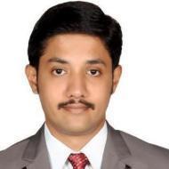 Nirmal Kumar R Quantitative Aptitude trainer in Chennai