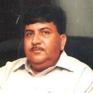 Shakti Dogra Salesforce Developer trainer in Ghaziabad