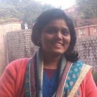 Neetu S. CSIR NET trainer in Thane