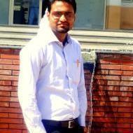 Abhishek Sharma Engineering Entrance trainer in Ahmedabad