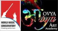 World Music Conservatory And Ovya Art Academy Vocal Music institute in Bangalore