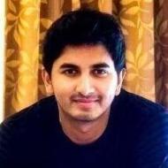 Dannie Joe A UX Design trainer in Chennai