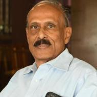 D Chandrasekharam Engineering Entrance trainer in Hyderabad