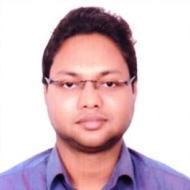 Saurabh Chaudhary Non-Verbal Aptitude trainer in Delhi