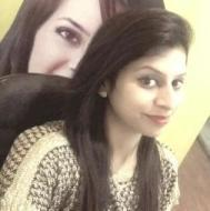 Shivangi J. IELTS trainer in Delhi