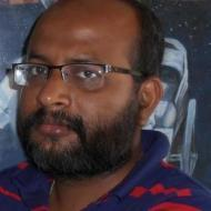 Kishore Ghosh Art and Craft trainer in Bangalore