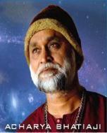 Acharya Bhatiaji Holistic Healing trainer in Mumbai