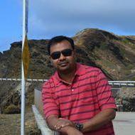 Suvoraj B. Agile trainer in Kolkata