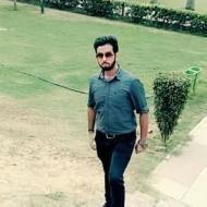 Saajan Gulati French Language trainer in Delhi
