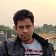 Chiranjib Ghosh Animation & Multimedia trainer in Delhi
