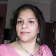 Asima Kumar Yoga trainer in Bangalore