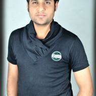 Anant Sharma Engineering Entrance trainer in Delhi