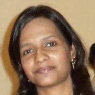 Neha Bansal Pottery trainer in Gurgaon