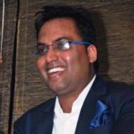 Bhuwan Talreja Spoken English trainer in Gurgaon
