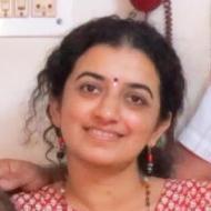 Reshma Kurup Drawing trainer in Bangalore