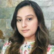 Jasmine K. IELTS trainer in Bhopal