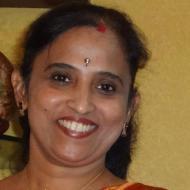 Niveditha Java trainer in Bangalore