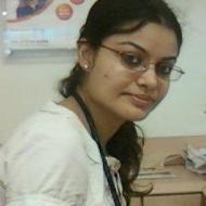 Aakanksha BBA Tuition trainer in Delhi