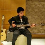 Nishant Chaudhary Guitar trainer in Gurgaon