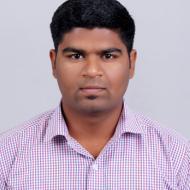 Daniel Vijay Ansys trainer in Chennai
