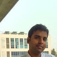 Shashikant Kumar Class 9 Tuition trainer in Mumbai