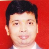 Amit Anerao NEET-UG trainer in Thane