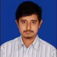 Vamsi Krishna CSS trainer in Bangalore
