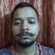 Anurag Mishra Class 11 Tuition trainer in Noida