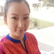 Jessie Yu Chinese Language trainer in Bangalore