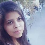 Jasmine C. Class 11 Tuition trainer in Chandigarh