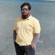 Gaurav Gupta Manual Testing trainer in Bangalore