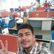 Abhigyan Parashar Class I-V Tuition trainer in Bangalore