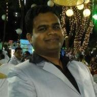 Tapas Class 12 Tuition trainer in Mumbai