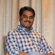 Bhanuprakash S V Microsoft Azure trainer in Bangalore