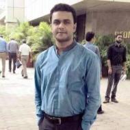Shubham Singh BCom Tuition trainer in Delhi
