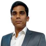 Vijay K. German Language trainer in Bangalore