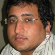 Rajiv Vadera Class 6 Tuition trainer in Mumbai