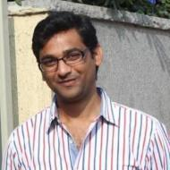 Anudeep Jalagam Amazon Web Services trainer in Hyderabad