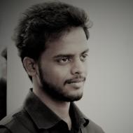 Abhishek Kumar Singh Engineering Entrance trainer in Kolkata