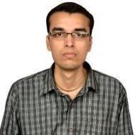 Sharad Oza BTech Tuition trainer in Mumbai