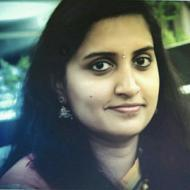 Nisha Sundar Hindi Language trainer in Bangalore