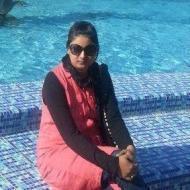Shaziya Farheen BCA Tuition trainer in Bangalore