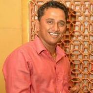 Rajesh Shinde BBA Tuition trainer in Mumbai