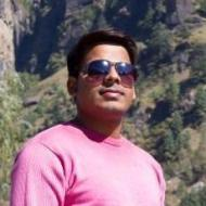Kashish Kumar Engineering Diploma Tuition trainer in Chandigarh