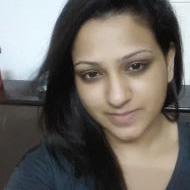 Vinishaa Gupta Tarot trainer in Mumbai