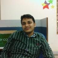 Rajesh Panda BCA Tuition trainer in Bangalore