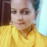 Mubashira Spoken English trainer in Hyderabad