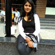 Tanuja Mahapatra .Net trainer in Bangalore