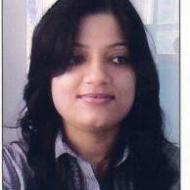 Shhweta N. MBA trainer in Ghaziabad